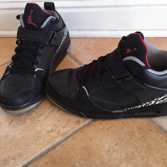 Men's Jordans size 10 retro style